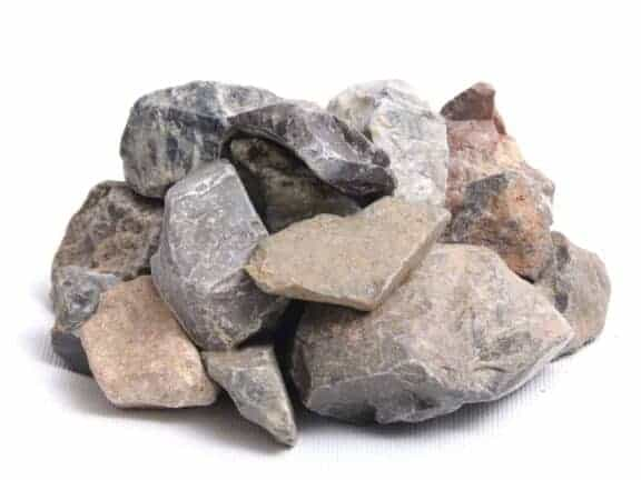 GCC - Building Materials