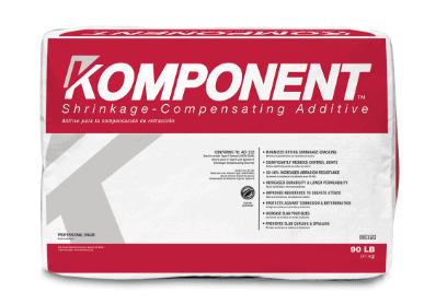 bag of Komponent