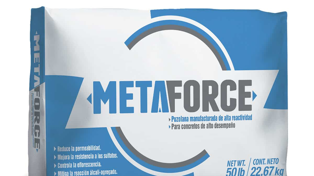 bag of Metaforce
