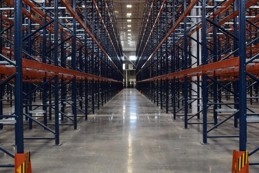 industrial floors that don't crack