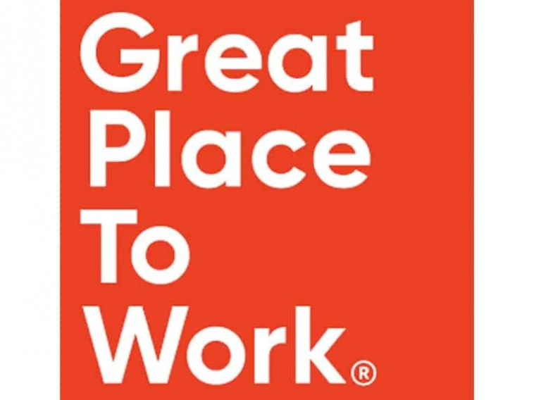 GCC - Great place to work